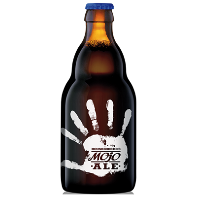 The Beer Buddies - Mojo Ale
