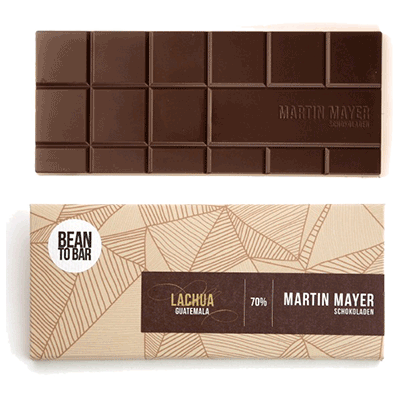 Mayer Bean2Bar Lachua 70% (10% MWSt)