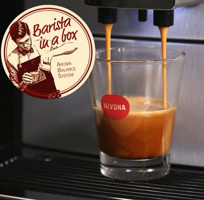 Barista in a Box