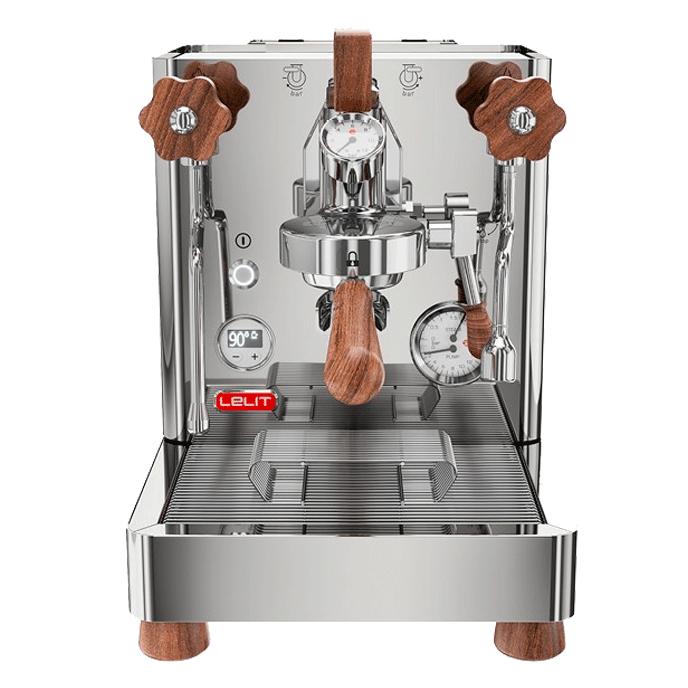Siebdruck kaffeemaschine