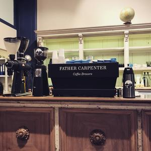 Father Carpenter Coffee